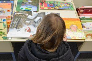 https://pixabay.com/en/child-girl-people-library-books-684604/
